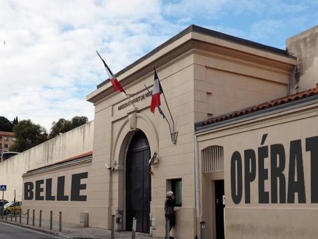 Prison de Nice : Belle opération