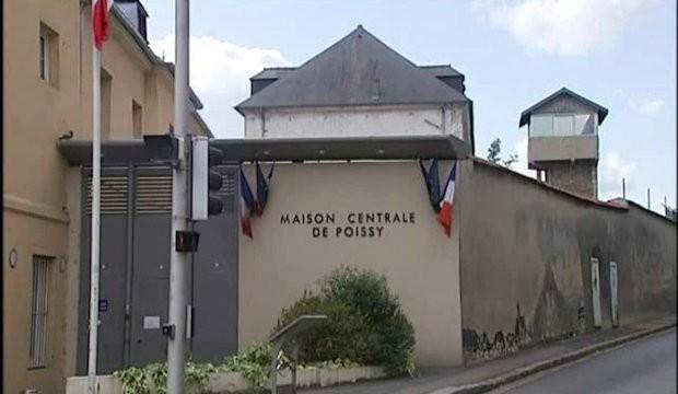 Vendredi la maison centrale de poissy bilan amer - Grille indiciaire surveillant penitentiaire ...