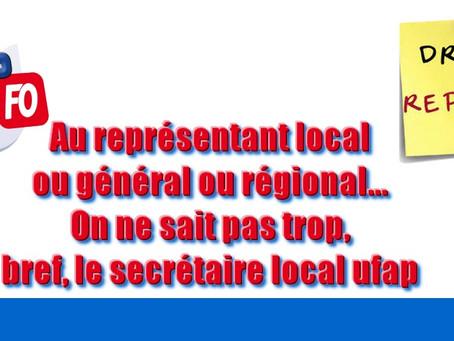 Prison de Saint-Quentin-Fallavier : Droit de réponse