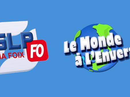 Prison de Foix : C'est le monde à l'envers !