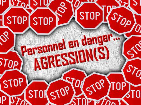 Prison de BAIE-MAHAULT : Personnel en danger... AGRESSION(S)