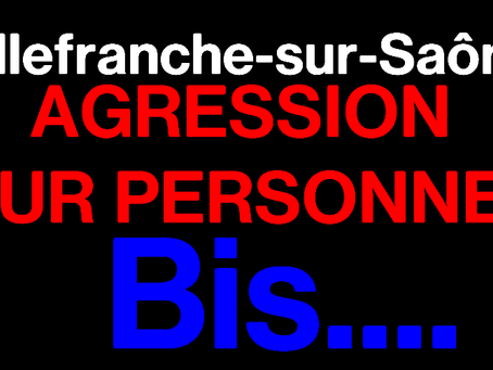 Prison de Villefranche-sur-Saône : AGRESSION, Ras le bol !!!
