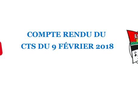 Prison de Nantes : Compte-rendu du CTS du 9 février 2018