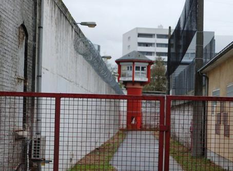 Prison de Rouen : Refus de réintégrer !