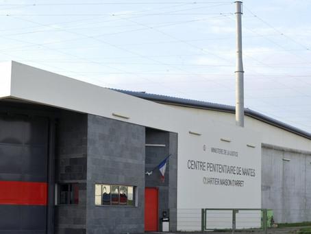 Prison de Nantes : A ceux qui se moquaient