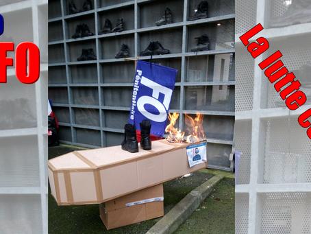 Prison d'Angoulême : La lutte continue...