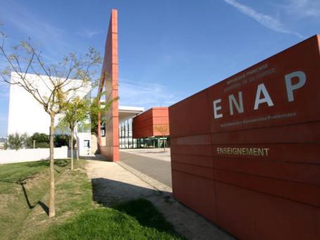 ENAP : Modification des facilités d'hébergement. Après le SNPFO, l'Union FO Justice saisie l