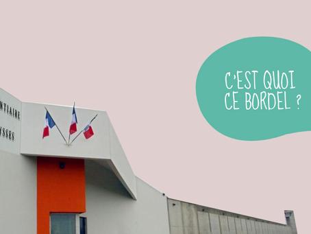 Prison de Toulouse-Seysses : C'EST QUOI... CE BORDEL ?