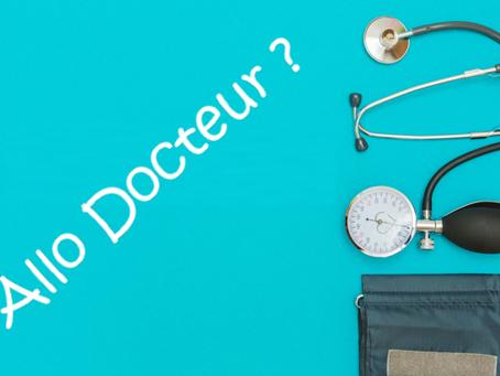 Prison d'Alençon Condé-sur-Sarthe : Allo docteur ? Non c'est le Directeur !