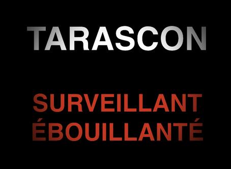 Prison de Tarascon : Surveillant ébouillanté