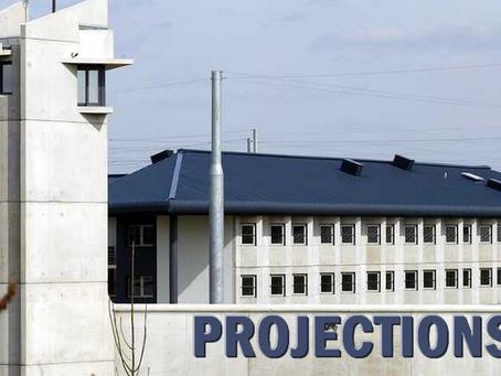 Prison de Sequedin : PROJECTION, place à l'action !