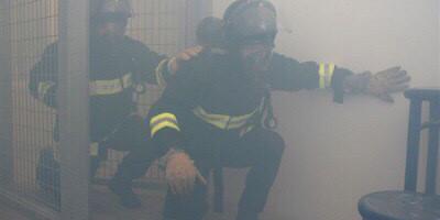 Montauban : Feu de cellule au quartier disciplinaire