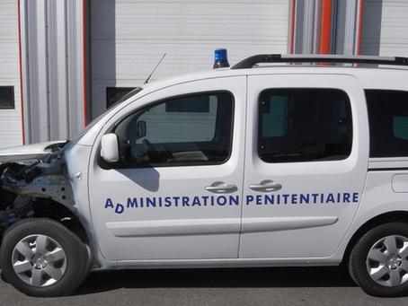 UISP-FO Rennes : Véhicules et moyens PREJ