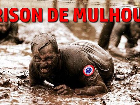 Prison de Mulhouse : Parcours du combattant !