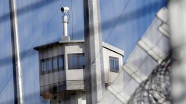 Prison de Nancy : Tirs de Mortiers sur le Mirador