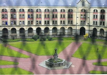 Prison de Rennes : Quand les mineures agressent !