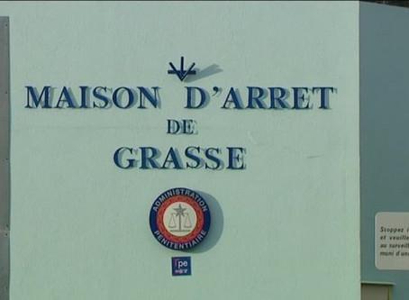 Prison de Grasse : Lettre Ouverte à Monsieur le DISP de Marseille