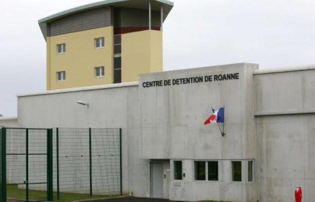 Roanne agression sur personnels snp fo syndicat - Grille indiciaire surveillant penitentiaire ...