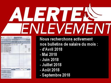 Nouvelle Aquitaine : Le délai est dépassé !