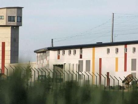Prison d'Alençon Condé-sur-Sarthe : Boycott d'un CTS Low-Cost