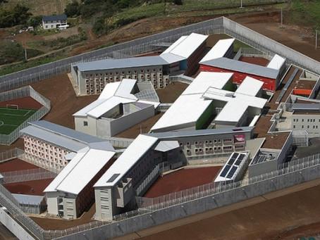 Prison de Saint-Denis Domenjod : Au CSL tout est permis
