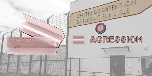 Prison de neuvic agression d 39 un surveillant pour deux - Grille indiciaire surveillant penitentiaire ...