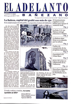 Journal Espagnole