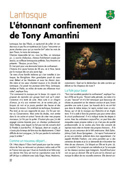 Journal de Lantosque P1