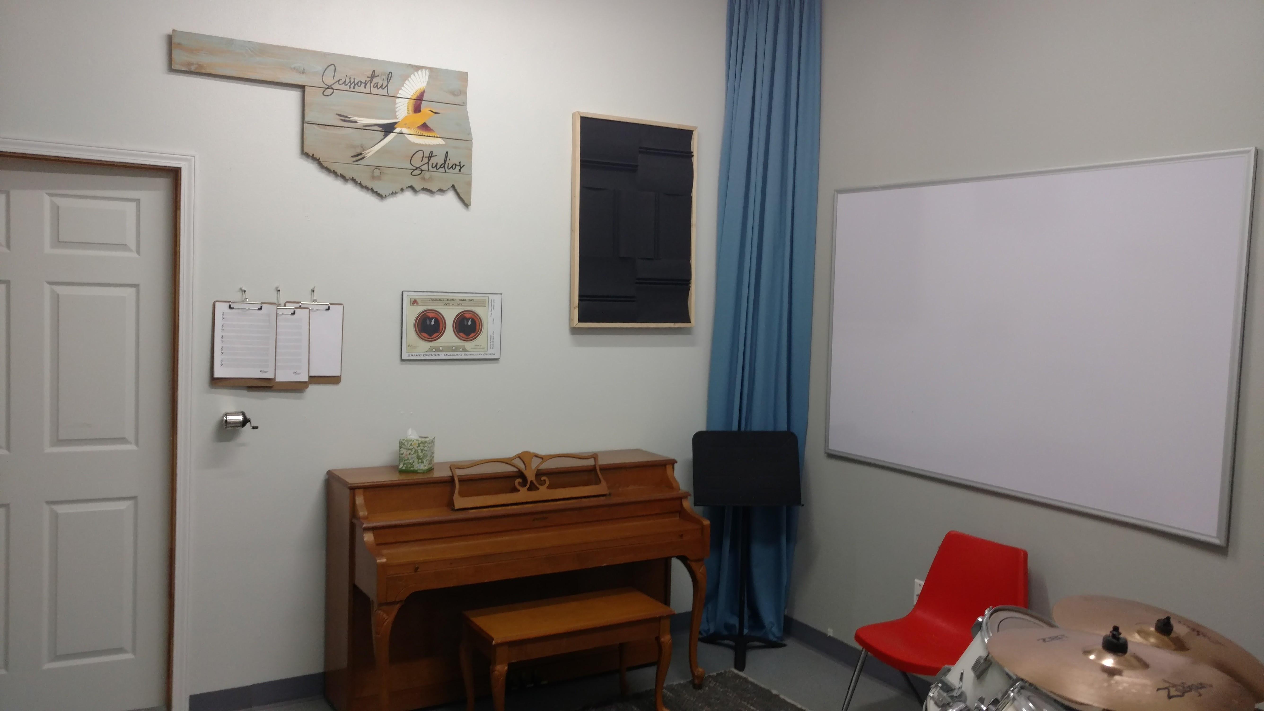 Scissortail Studio