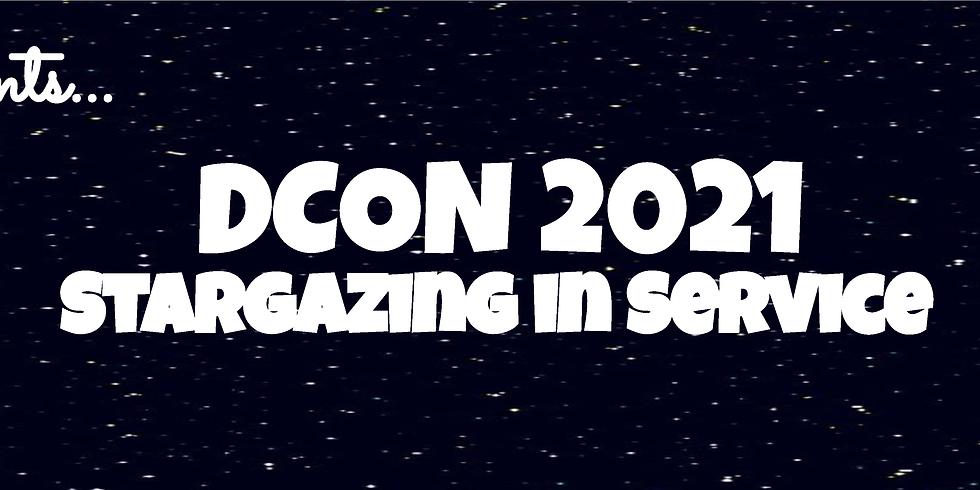 DCON- District Convention
