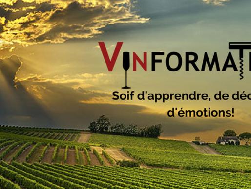 VinFormateur parle de nous!
