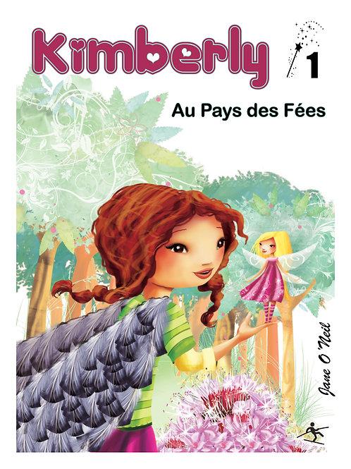 Kimberly au pays des fées