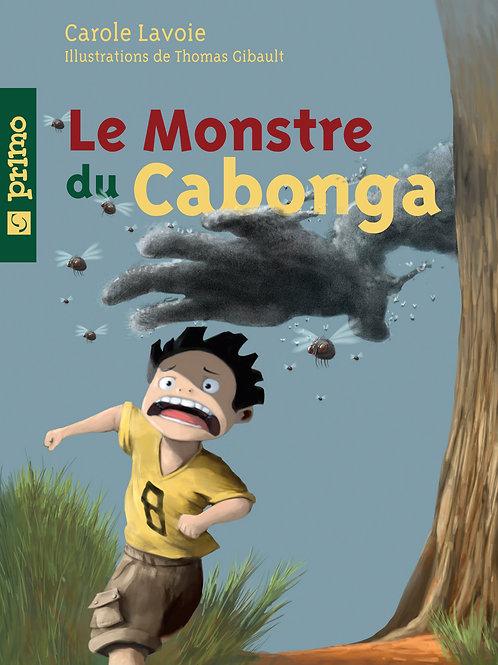 Monstre du Cabonga MDN