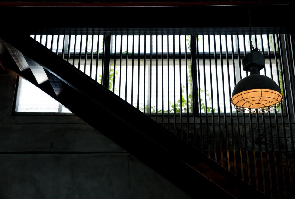 Studio C Corridor 2