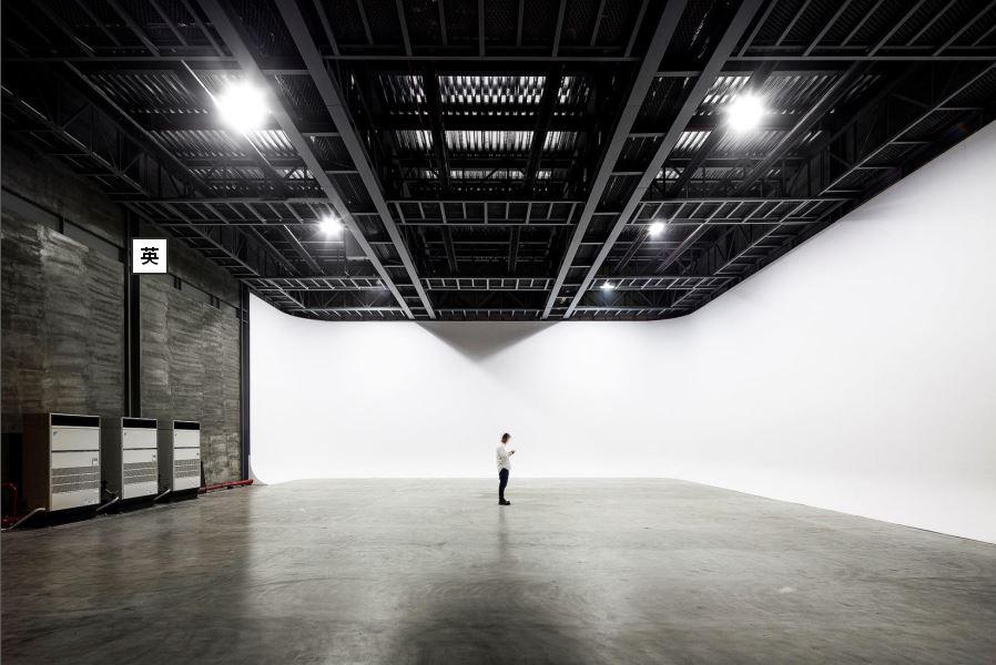 Studio B 1