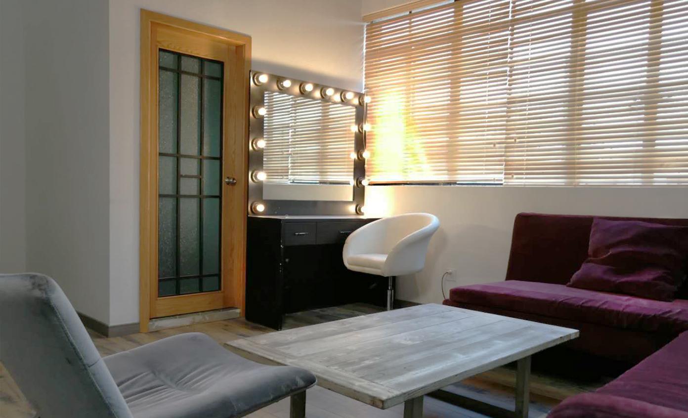 VIP Dressing Room 2