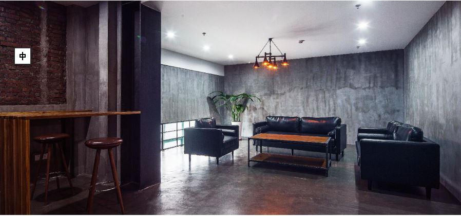 Studio A VIP Lounge