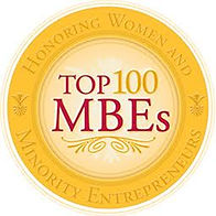 Top 100 MBEs