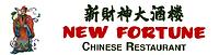 New Fortune Chinese Restaurant