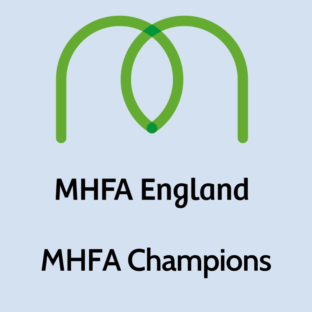 MHFA Champions Training