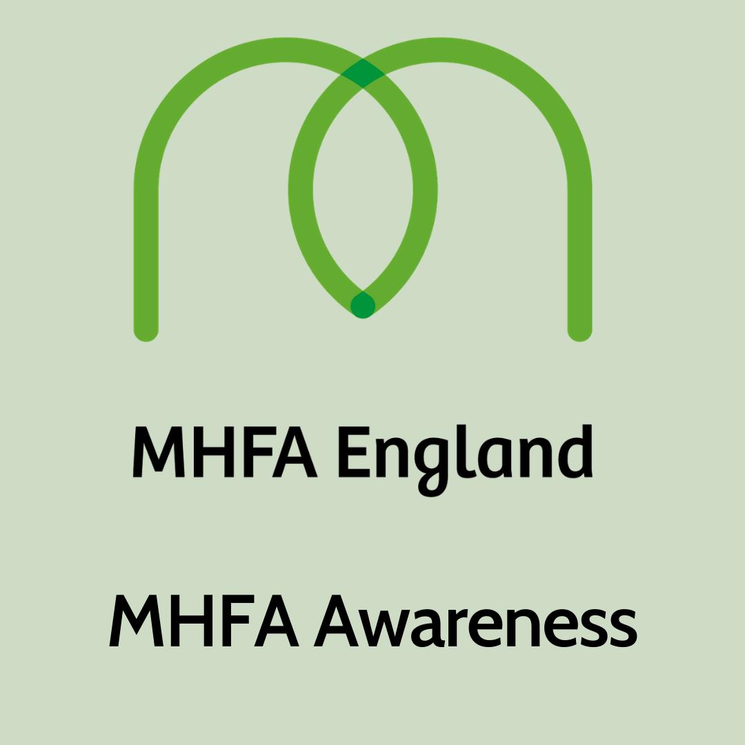 MHFA Awareness Training
