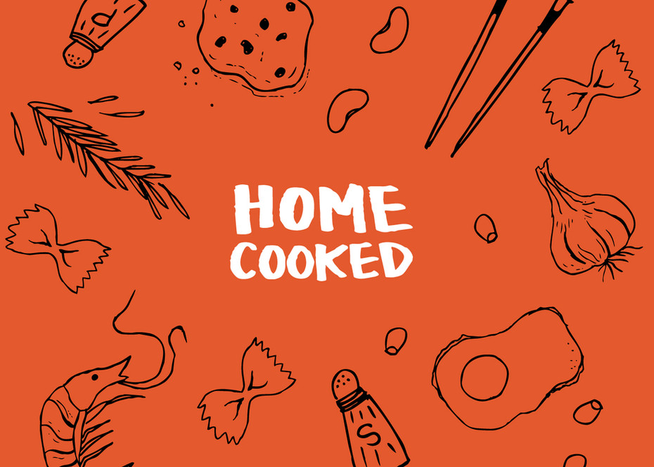 Home Cooked Podcast