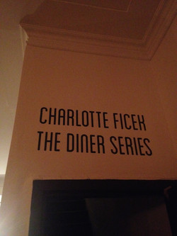 The Diner Series
