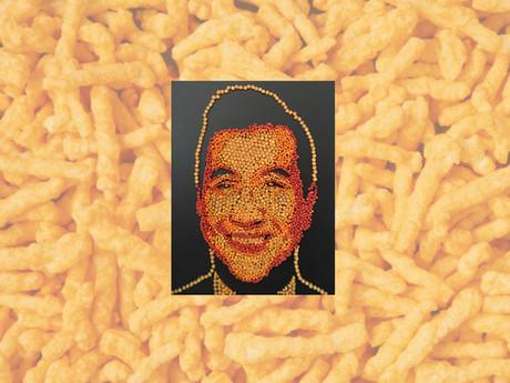 Cheetos Portraits