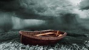 We are all currently facing the same storm, but we are in very different boats...
