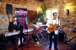 Small Wedding Band