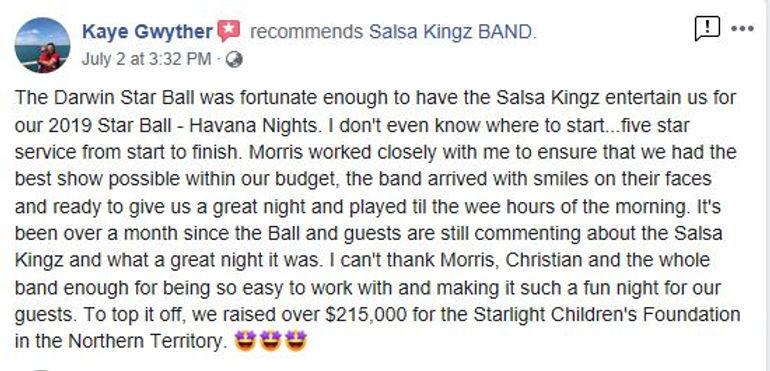 Salsa Kingz Darwin review.JPG