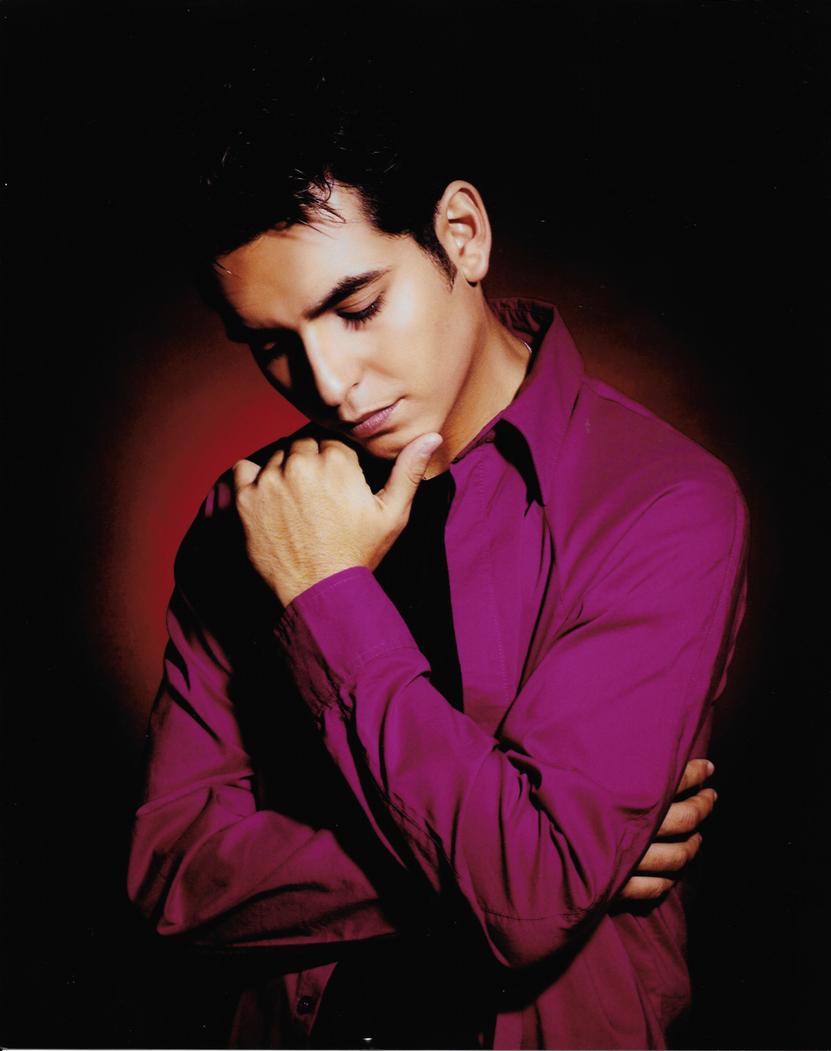 Christian Guerrero Salsa Kingz