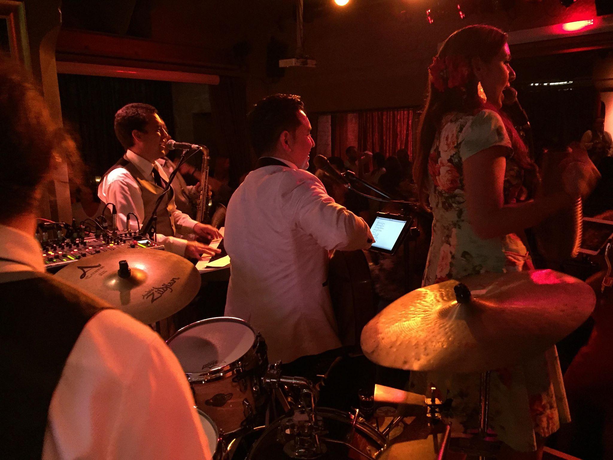 Cuban Show GPO 3