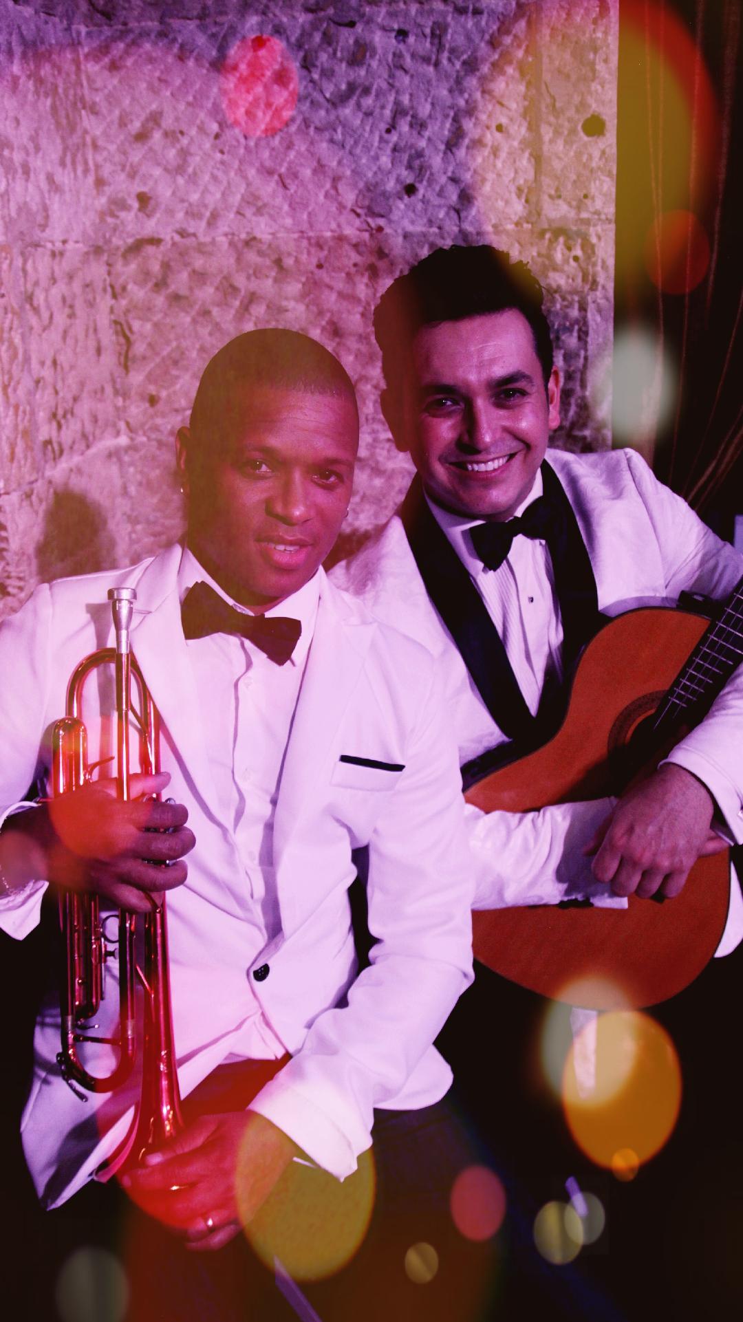Salsa Kingz Duo White 2018